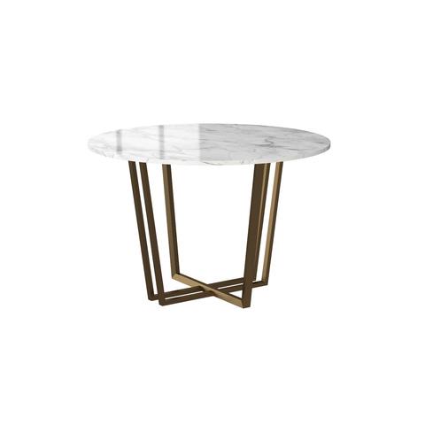 Обеденный стол Bel Ø110