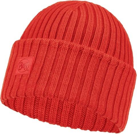 Вязаная шапка Buff Hat Knitted Ervin Fire фото 1