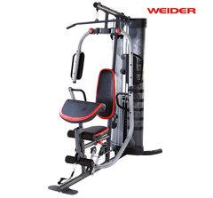 Многофункциональный тренажер Weider PRO 5500 Gyм