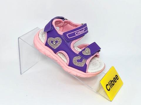 Clibee Z532 Purple/Pink 20-25