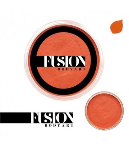 Аквагрим Fusion оранжевый 32 гр