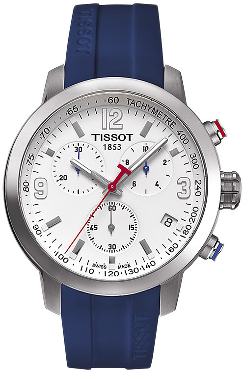 TISSOT T-Sport PRC 200 Ice Hockey Special Edition