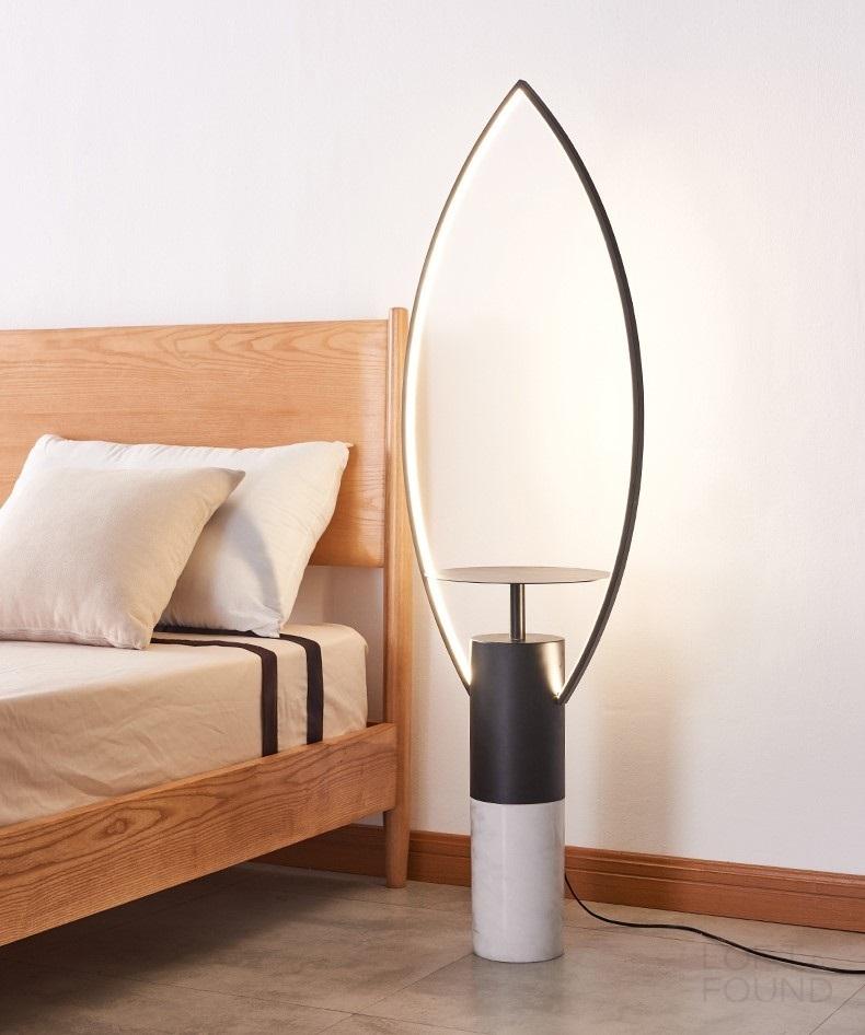 Настольная лампа Infinity