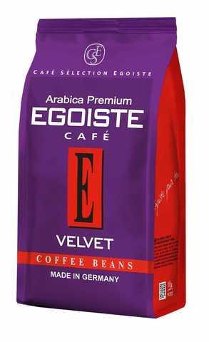 Кофе в зернах Velvet, Egoiste, 200 г