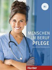 Menschen im Beruf - Pflege B1, Digitalisiertes Kursbuch mit integrierten Audiodateien