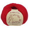 Wool Sea Bunny 06 (красный)