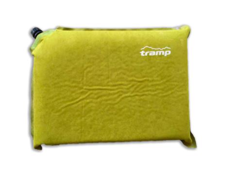 Подушка самонадувающаяся Tramp комфорт плюс TRI-014