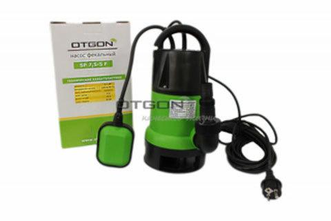 Фекальный насос OTGON SP11-7 F