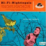 Caterina Valente / Hi-Fi-Nightingale (10' Vinyl)