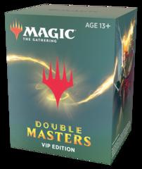 VIP бустер выпуска «Double Masters»