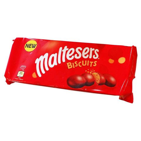Печенье Maltesers biscuits 110 гр