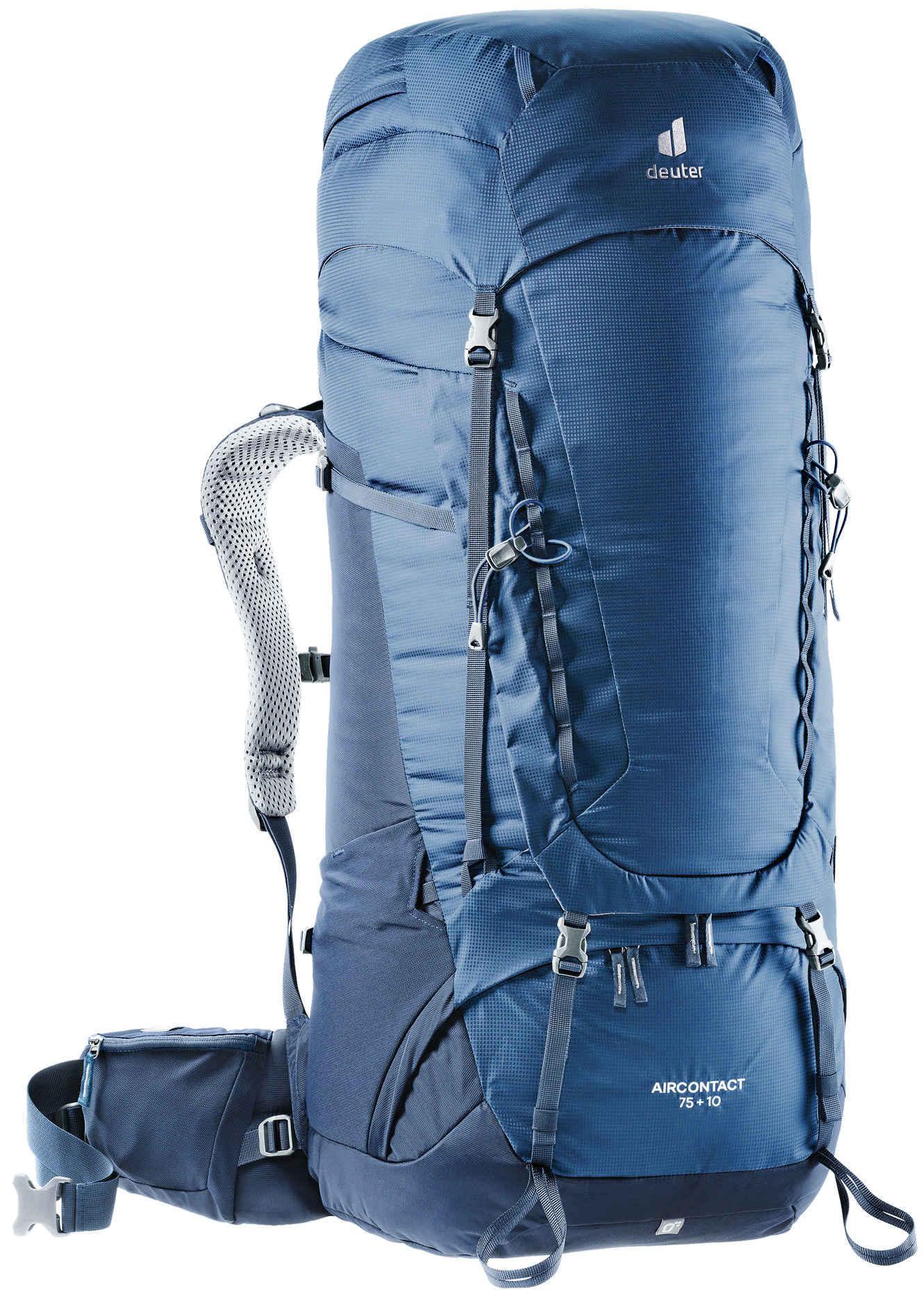 Туристические рюкзаки большие Рюкзак Deuter Aircontact 75+10 (2021) 3320621-3365-Aircontact75u10-s19-d0.jpg