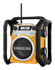 Радиоприемник Sangean U-4 yellow