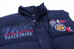 Мужская Жилетка Paul&Shark | 48/50/52/54
