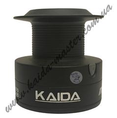 Катушка с байтраннером Kaida MHR01-60