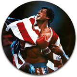Soundtrack / Rocky IV (Limited Edition)(Picture Disc)(LP)