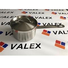 Кастрюля-сотейник VALEX D200*H120 нерж 3 л