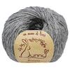 Wool Sea Bunny 08 (светло-серый)