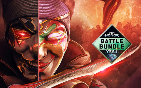 For Honor Y5S1 Battle Bundle (для ПК, цифровой ключ)