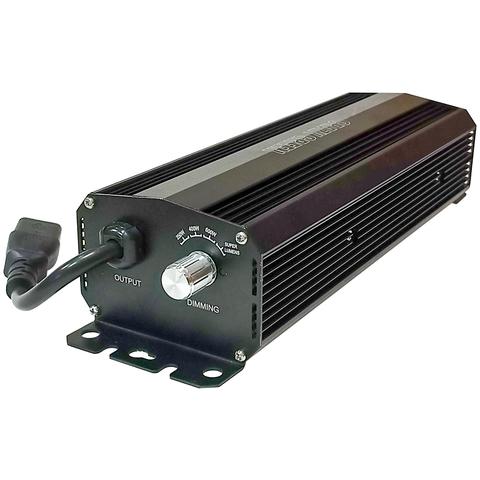 ЭПРА Crazy Creen 600W с регулятором для ДНаТ