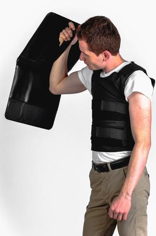 Папка для бумаг пулезащитная Сапфир «Престиж»