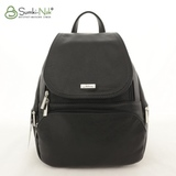 Сумка Саломея 502 черный (рюкзак)