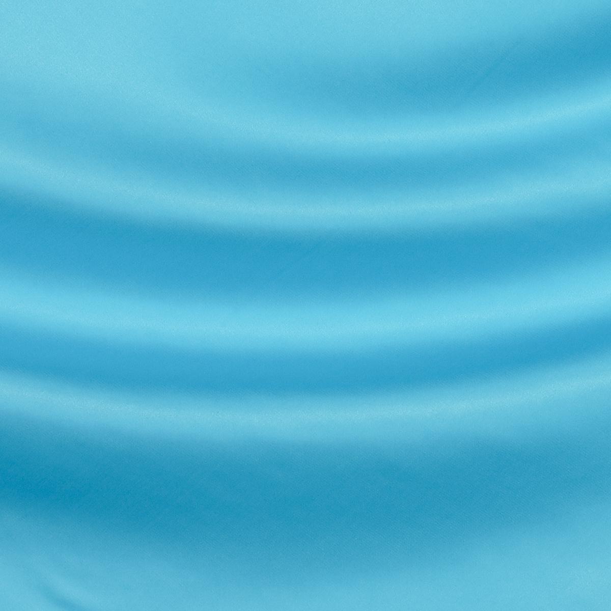 Жемчужно-голубая ткань с добавлением шелка
