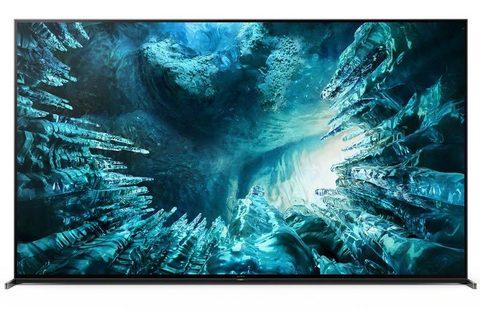 KD-85ZH8 8K телевизор Sony купить в Sony Centre Воронеж
