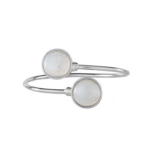 Браслет Pearl Opaline C1366.1 BW/S