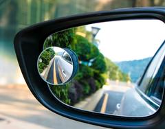 Комплект зеркал (2 шт) для слепой зоны.