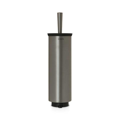 Туалетный ершик с держателем, артикул 483301, производитель - Brabantia
