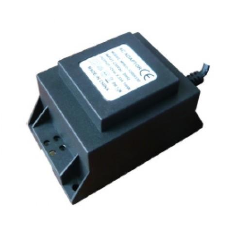 Трансформатор 100Вт 220/12В AC PoolKing