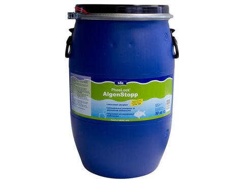 PhosLock Algenstopp 50 кг - Средство против развития новых водорослей