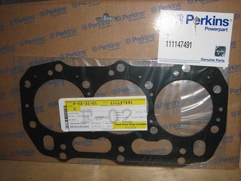 Прокладка головки блока / HEAD GASKET АРТ: 998-650