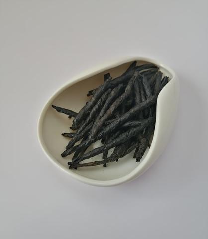 «Горькая Трава» Ку Дин «гвозди» из провинции Сычуань, Китай