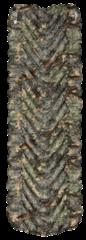 Коврик надувной Klymit Static V камуфляж 06SVKd01C