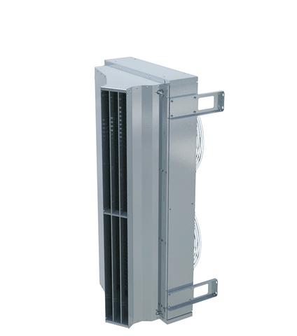 Завеса без нагрева Тепломаш КЭВ-П7011A серия 700 IP54 (Длина 1,5м)