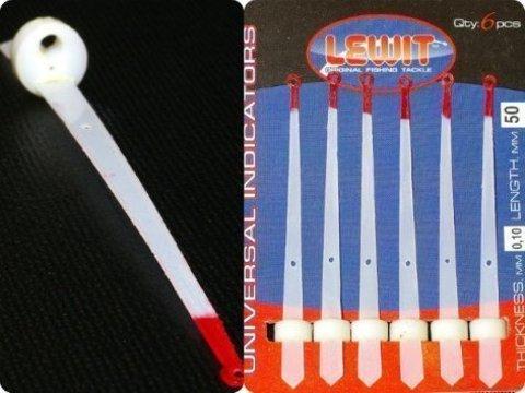 Кивок лавсановый LEWIT толщина 0,08 мм