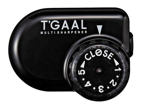 Точилка регулируемая Kutsuwa STAD T'Gaal (черная)