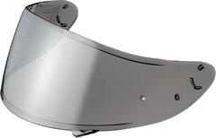 Визор Shoei CWR-1, зеркальный хром