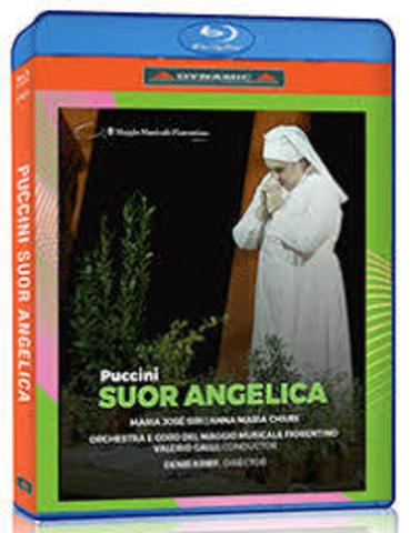 ANNA MARIA CHIURI, ANNA MARIA /CHORUS AND CHILDREN'S CHORUS OF THE MAGGIO MUSICALE FIORENTINO: Pucci