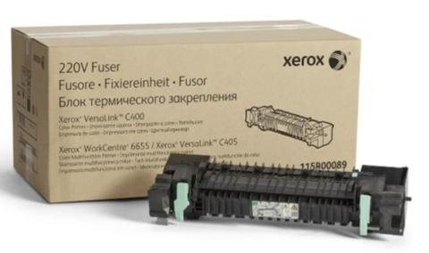 Оригинальный фьюзер Xerox 115R00089