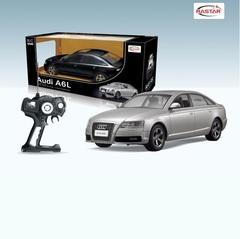 Rastar Машина радиоуправляемая Audi A6L, 1:14 (42100-RASTAR / 166942)