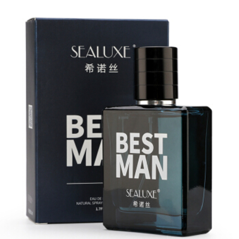 Best Man SEALUXE 50ml