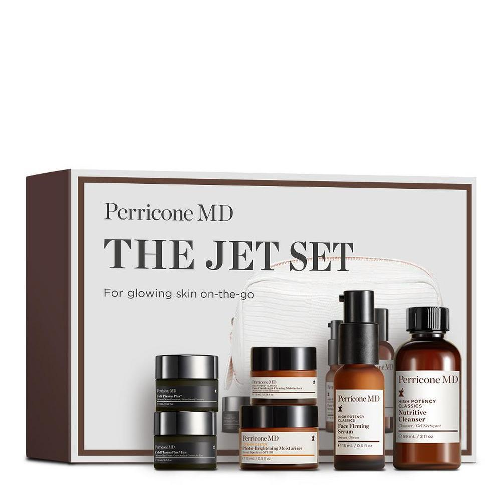 Perricone MD The Jet Set