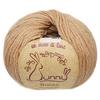 Wool Sea Bunny 95 (карамель)