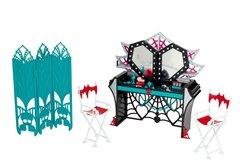 Monster High Howlywood Accessory Dressing Room Draculaura