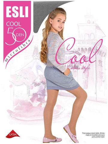 Детские колготки Cool 50 Esli