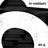 Ed Sheeran / No.6 Collaborations Project (CD)