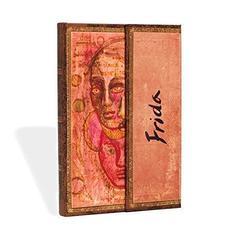 Frida Kahlo A Double Portrait /